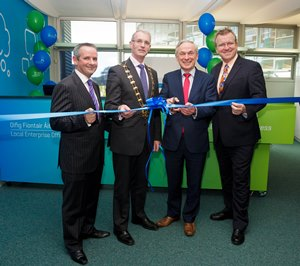 Local Enterprise Office Fingal Official Opening